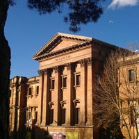 Photo taken at Australian Museum by Tatiana K. on 7/20/2013