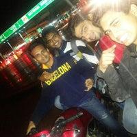 Photo taken at Tindivanam by Rohit on 11/30/2013
