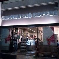 Photo taken at Starbucks by Magda J. on 5/6/2013