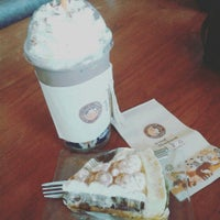 Photo taken at Wawee Coffee by Poony on 11/5/2015