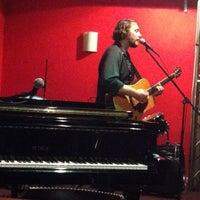 Photo taken at Jazz Time by Petr K. on 6/15/2013