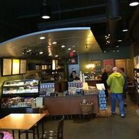 Photo taken at Starbucks by Abhishek S. on 5/4/2014