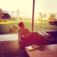 Photo taken at Art Gallery of NSW Members Lounge by Logan M. on 10/31/2012