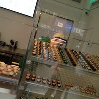 Photo taken at Baked by Melissa by Vero N. on 5/25/2013
