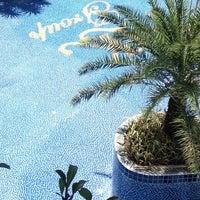 Photo taken at Mantra Pura Resort And Spa Pattaya by JP S. on 7/14/2013