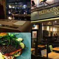 Photo taken at Restaurant 104 by Restaurant 104 on 5/29/2016