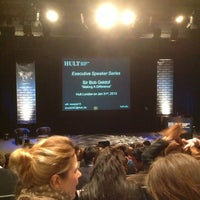 Photo taken at Mermaid Conference & Events Centre by Carissa G. on 1/31/2013