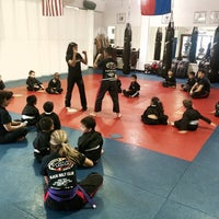 Progressive Martial Arts