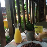 Photo taken at Cafetería TIN by MiltonSamuel B. on 11/8/2014