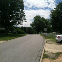Photo taken at Historic Hendersonville by Samuel W. on 6/18/2013