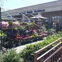 Photo taken at Orchard Supply Hardware by Quincy S. on 4/17/2013