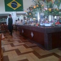 Photo taken at Fogon do Brasil by Arturo P. on 6/5/2013