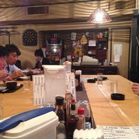 Photo taken at プール&レストランバー ワンポイント by hideki s. on 1/21/2014