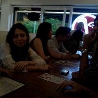 Photo taken at Ohlala Café by Daniel S. on 6/20/2012