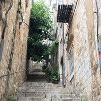 Photo taken at Stari Grad (Old Town) by Michaela P. on 10/10/2016