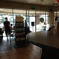 Photo taken at Starbucks by Cynthia C. on 5/20/2013