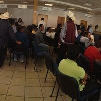 Photo taken at Secretaria de Finanzas by Augusto R. on 4/25/2013