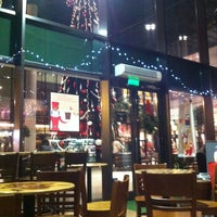Photo taken at Starbucks by Nicolle on 12/4/2012