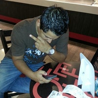 Photo taken at Cinemex by Ed M. on 5/21/2013