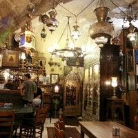 Photo taken at Armenian Tavern by Alberto M. on 7/5/2013