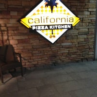 Photo taken at California Pizza Kitchen by ALX A. on 12/19/2012