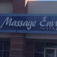 Photo taken at Massage Envy - Chandler by Doug M. on 2/22/2013