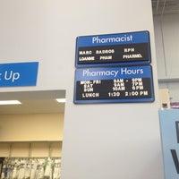 Photo taken at Walmart Supercenter by Doug M. on 1/30/2013