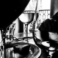 Photo taken at Bottega Del Vino by ik0mmi a. on 4/25/2013