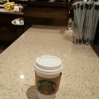 Photo taken at Starbucks by Emma A. on 4/11/2016
