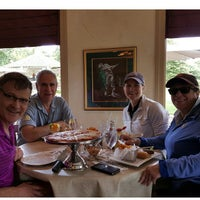 Photo taken at Bella Vista Country Club by Jim F. on 6/4/2015