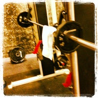 Photo taken at 24 Hour Fitness by Patrick G. on 12/30/2012