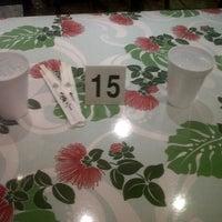 Photo taken at Aloha Specialties Restaurant by Jolene F. on 6/26/2013