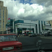 Photo taken at ТК «Рубикон» by Winged V. on 7/19/2013