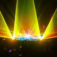 Photo taken at Roseland Ballroom by Brian G. on 10/31/2013