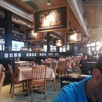 Photo taken at Jack Astor's Bar & Grill by Motaz E. on 5/22/2013