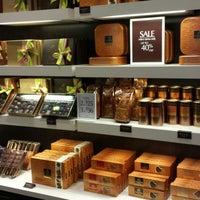 Photo taken at Godiva Chocolatier by Patricia M. on 7/12/2013