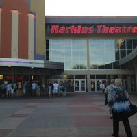 Photo taken at Harkins Theatres Scottsdale 101 by Meg S. on 6/2/2013