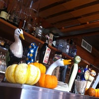 Photo taken at Washington Square Bar and Grill by Ben W. on 10/6/2012