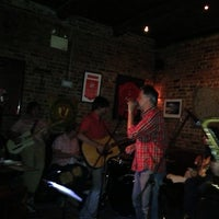 Photo taken at 11th Street Bar by Ron R. on 6/21/2013