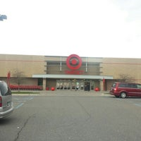 Photo taken at Target by Derik H. on 4/24/2016