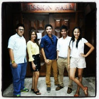 Photo taken at Makati City Hall- Old Building by Yani R. on 5/7/2013
