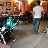 Das Foto wurde bei Dschungel Café von Andreas W. am 2/28/2013 aufgenommen