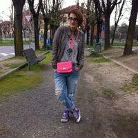 Photo taken at Collegno by Ilaria |. on 3/23/2014