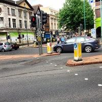 Photo taken at Broadmarsh Bus Station by Raddy on 6/22/2013