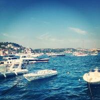 Photo taken at Bebek by yalkın a. on 5/12/2013