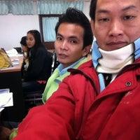Photo taken at อาคาร15 ชั้น by ช่างกุญแจ สารคาม 081-0510333 เ. on 12/22/2013