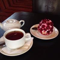 Снимок сделан в Coffee House пользователем Kceniya S. 7/12/2013