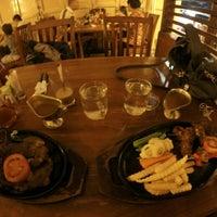 Photo taken at Pasadena Steak by Martanto on 7/4/2015