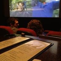 Photo taken at Nitehawk Cinema by Alison G. on 4/28/2013