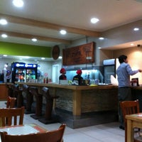 Photo taken at Paradise Sandwicheria by Odecita V. on 7/19/2013